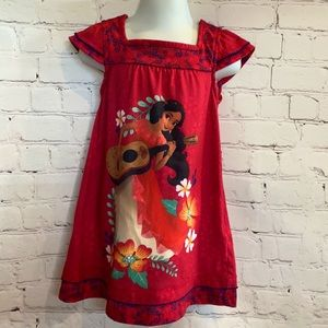Disney Elena of Avalar Night gown Pajamas